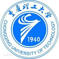 Chongqing University of Technology logo