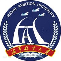 Navy Aviation University logo