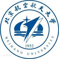 Beihang University logo