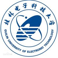 Guilin University of Electronic Science and Technology logo