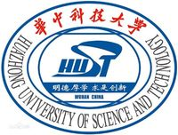 Huazhong University of Science and Technology logo