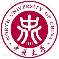 North University of China logo