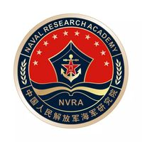 Naval Research Academy logo